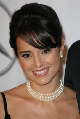 Jacqueline Obradors celebridades del cine