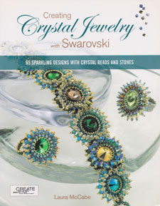 *CREATING CRYSTAL JEWELRY WITH SWAROVSKI*