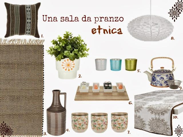 Ars city zalando tanti stili per vestire la nostra casa for Zalando arredo casa