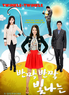 Sinopsis Drama Korea Twinkle-Twinkle