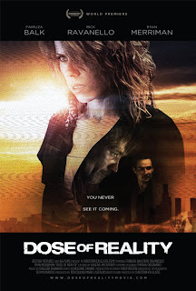 Ver online: Dose of Reality (2013)