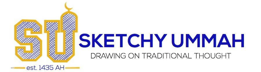 Sketchy Ummah