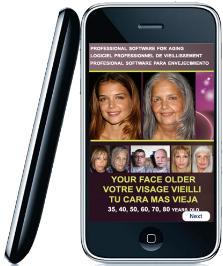 APP IPHONE PER INVECCHIARE FOTO DEL VISO GRATIS