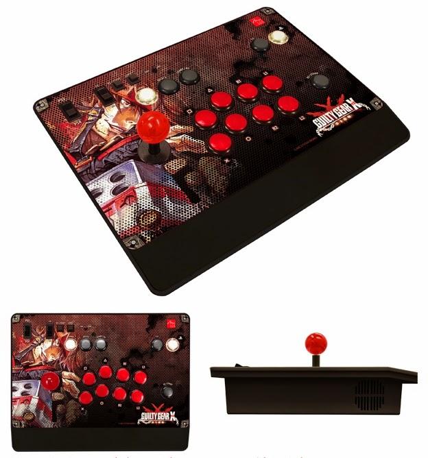 http://www.shopncsx.com/guiltygearxrd-sign-arcadestick.aspx