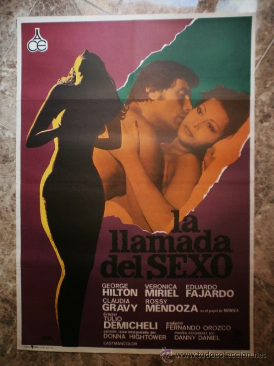 Sex Call 1977 La llamada del sexo