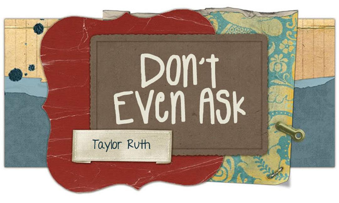 Taylor Ruth Altom
