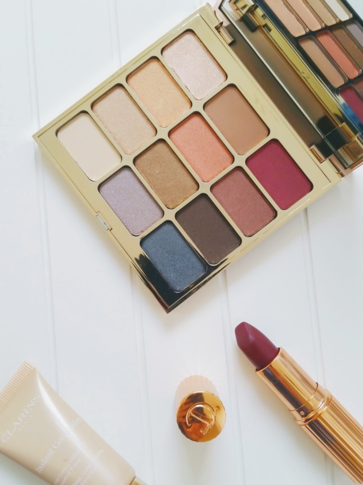 Stila - Eyes Are The Window Palette in Spirit