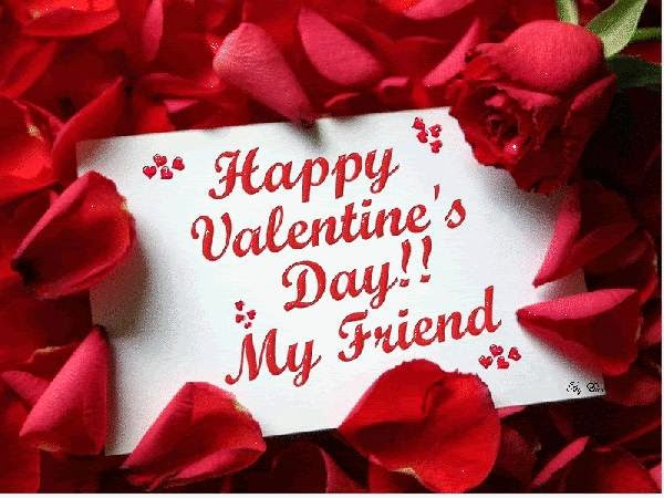 Friend valentine quotes like success for Quotes on valentine day