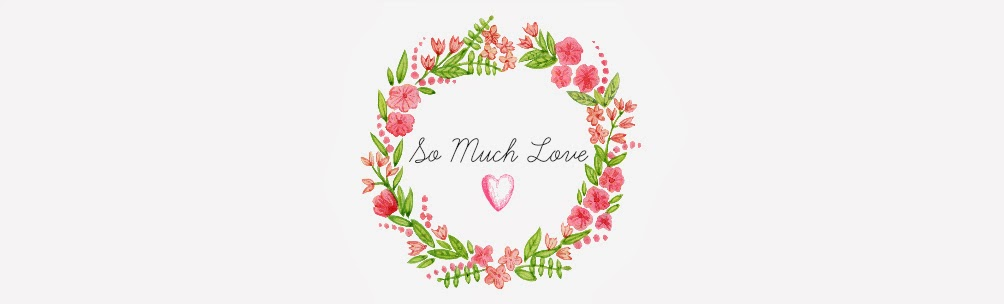 So Much Love - Weddings