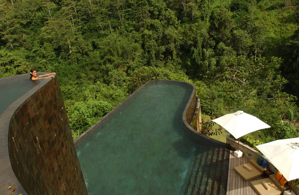 Life love and the pursuit of miles free hotel 4 ubud for Top hotels in ubud bali
