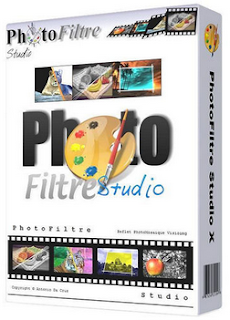 PhotoFiltre Studio X 10.8