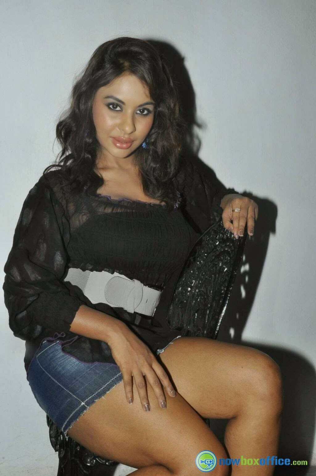 Srilekha Reddy super hot