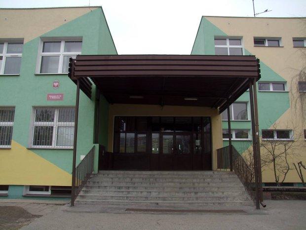 Nuestro instituto / Nasze Gimnazjum