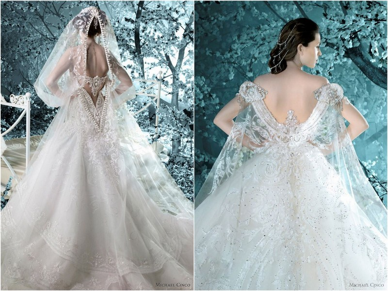 Stunning Michael Cinco Wedding Gowns Price Photos - Images for ...