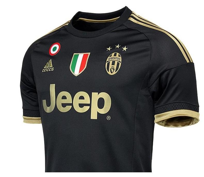 Adidas e Juventus 80f4d5d873536
