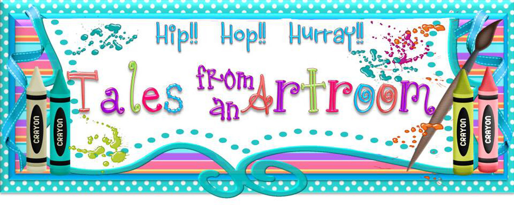 Hip, Hop, Hurray!                                                     Tales in an Artroom