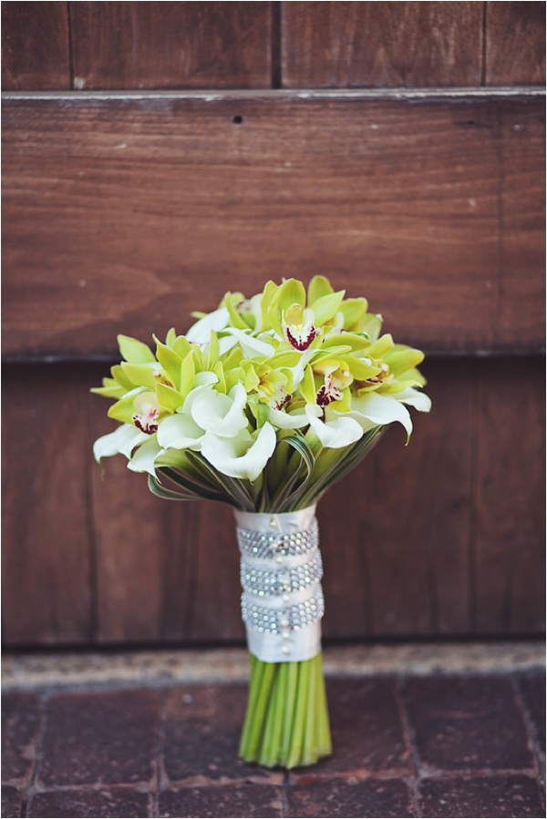Wedding Bouquet // Photo by Closer to Love Photography