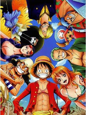 One Piece Sub Español Online