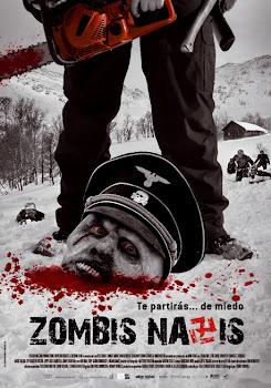 Poster de Zombis nazis
