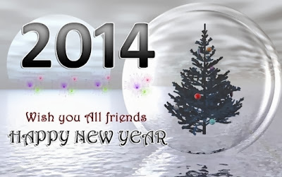 Latest and Unique Happy New Year Wishes Quotes Images 2014
