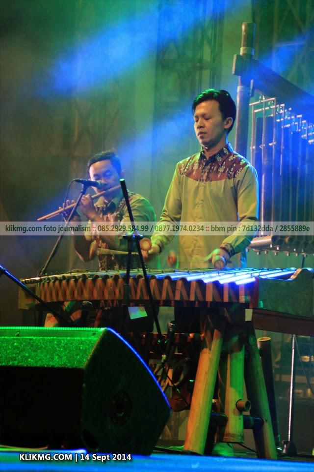Ada BABENJO / BABENDJO di GEBYAR ASYIK SAMPOERNA 2014 - 13/09/2014 di GOR Satria Purwokerto | Fotografer : Klikmg.com Fotografer Jakarta