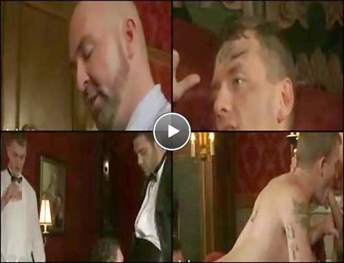 extra big dick gay porn video