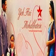 Yeh Hain Mohabbatein 18th october 2014 Full Episode 264 Star Plus Tv