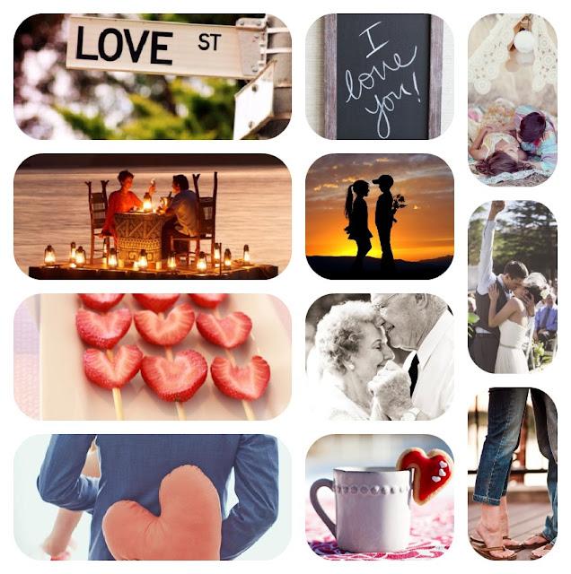UN FEBRERO CON MUCHO LOVE ...