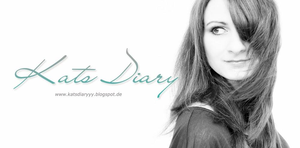 Kats Diary
