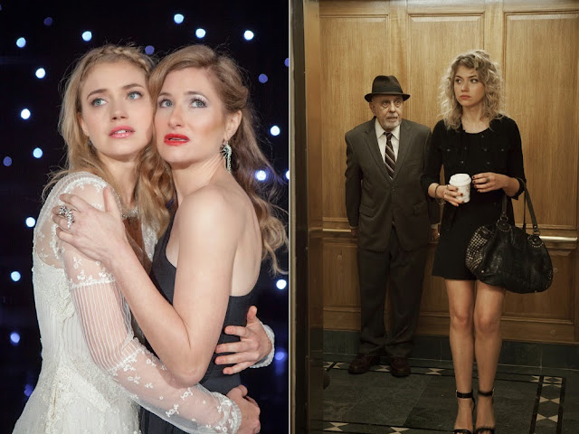 Imogen Poots She's Funny That Way still