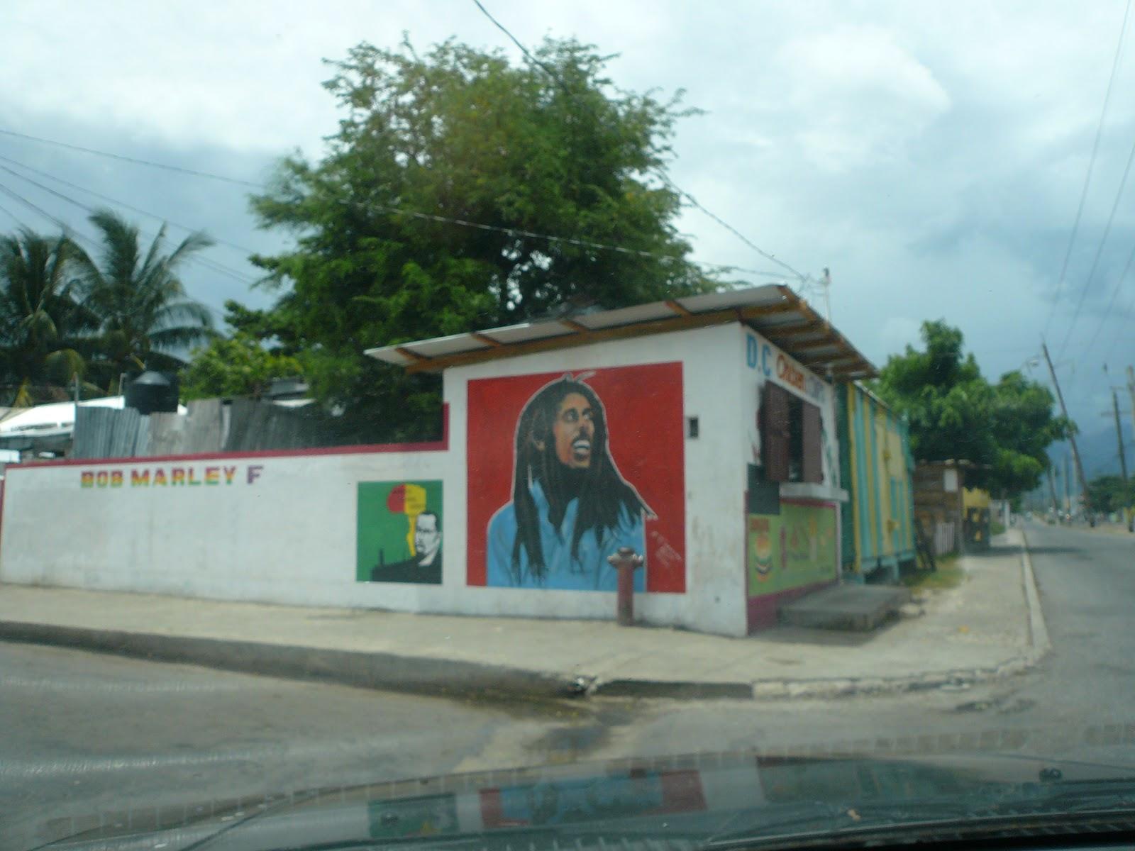 2012 voyage en jama que for Acheter maison jamaique