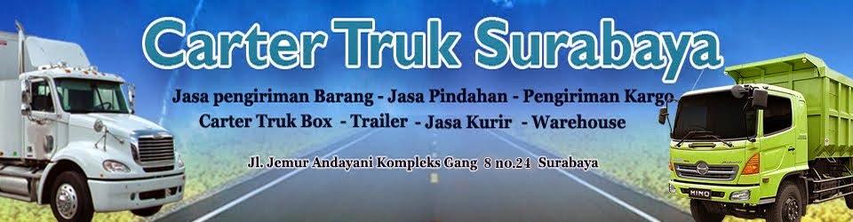 Carter Truk Surabaya