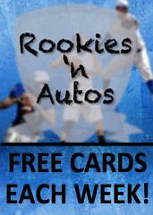 Rookies 'n Autos