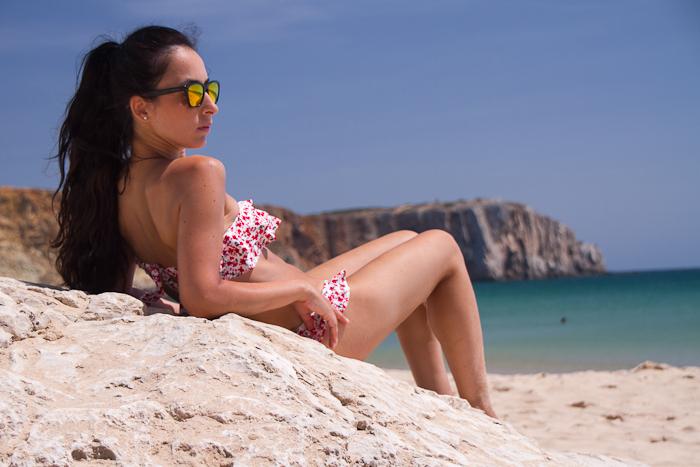 Algarve Amazing beach