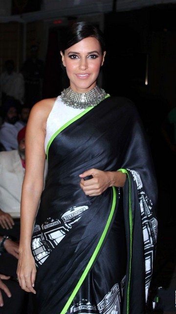 Neha Dhupia Sexy Wallpapers