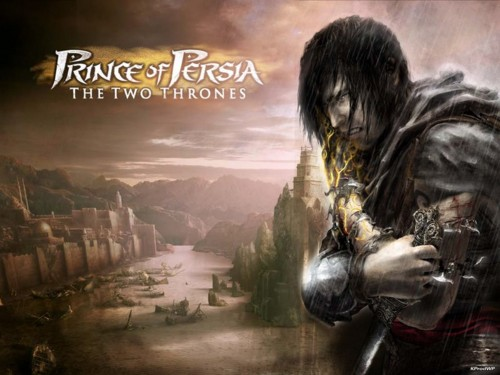 Prince of Persia The Two Thrones GAME TRAINER 9 trainer - download
