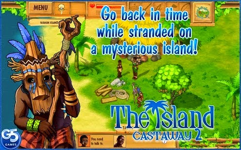 The Island: Castaway 2 apk data