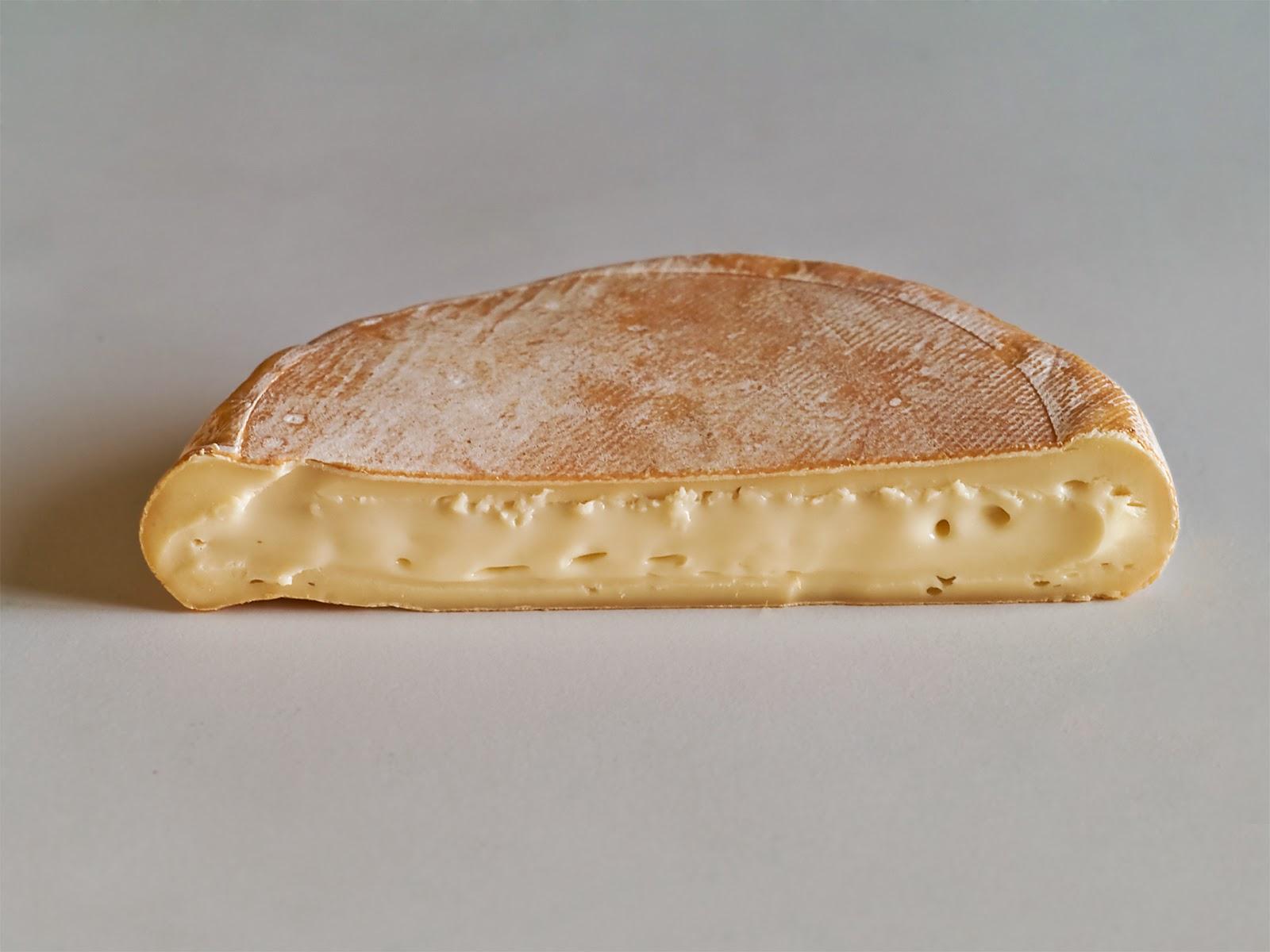 reblochon formaggio francese