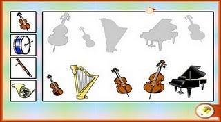 famílies d'instruments
