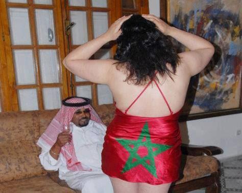 Prostitución en marruecos