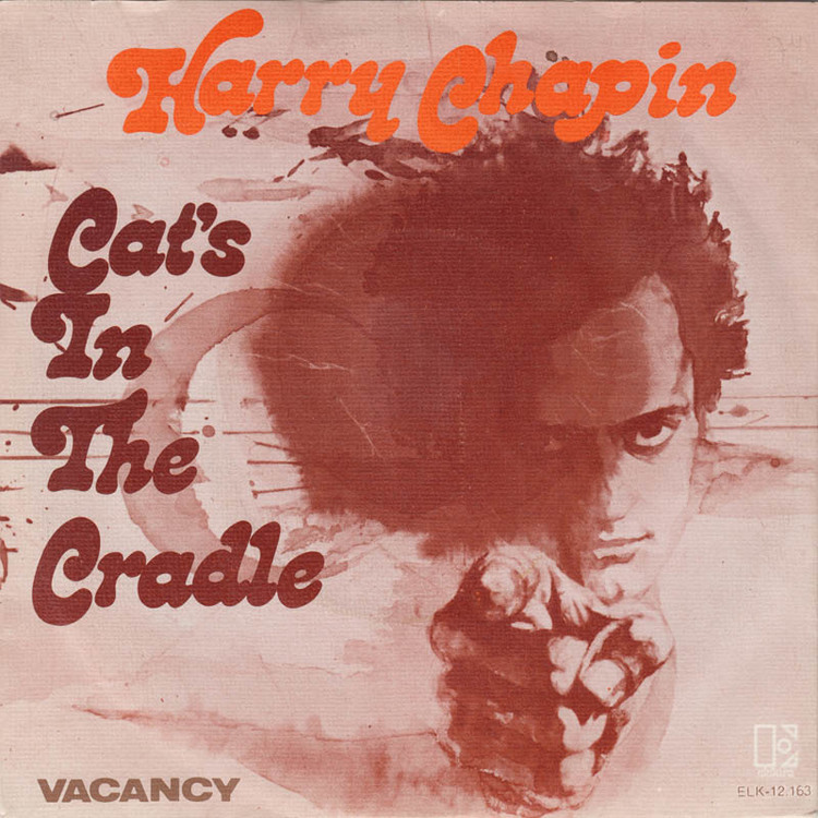 cats in the cradle by harry chapin Find album reviews, stream songs, credits and award information for cat's in the cradle and other hits - harry chapin on allmusic - 2008 - this rhino flashback release collects ten tracks.