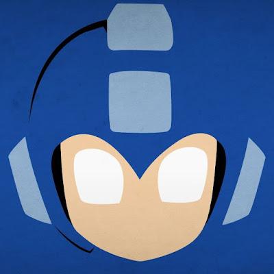 Réplica oficial de capacete do Mega Man é anunciado pela Capcom