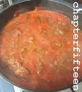 Meat-Free Meatballs Recipe