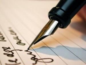 Membaca Pikiran Orang dari Tulisan Tangan
