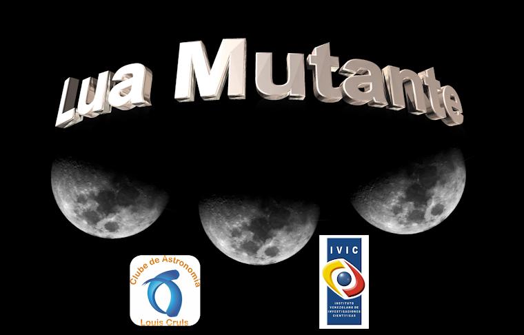 Lua Mutante