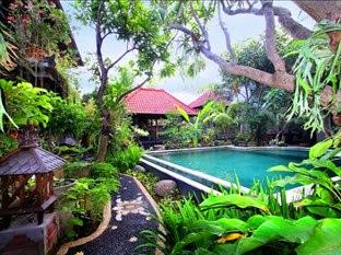 Hotel Murah Terbaik di Padang Bai, Diskon Kamar Rp 274rb