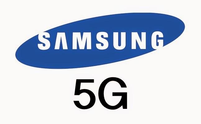 Samsung ya realiza sus pruebas para las redes 5G