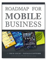 Book: Roadmap for mobile business