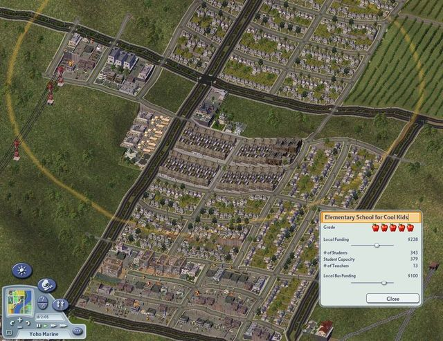 SimCity 4 Free Download PC Games