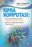 toko buku rahma: buku KIMIA KOMPUTASI, pengarang hari purnomo, penerbit pustaka pelajar